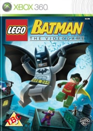 LEGO Batman The Videogame - Xbox 360