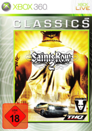Saints Row 2 Classics - Xbox 360