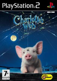 Charlottes Web - PS2