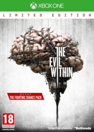 The Evil Within Limited Edition - Xbox One