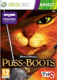 De Gelaarsde Kat - Xbox 360