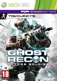 Ghost Recon Future Soldier - Xbox 360