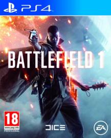 Battlefield 1 - PS4
