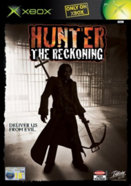 Hunter The Reckoning - Xbox