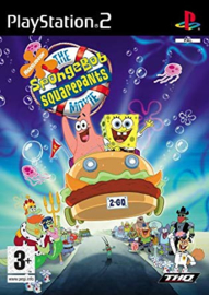 Spongebob Squarepants De Film