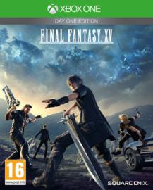 Final Fantasy Day 1 Edition - Xbox One