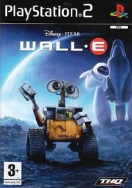 Disney Pixar Wall E - PS2
