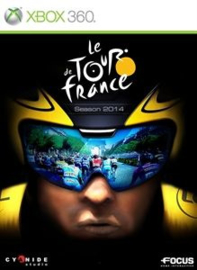 Le Tour De France Season 2014 - Xbox 360