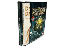 Bioshock 2 Rapture Edition - Xbox 360