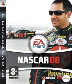 NASCAR 08 - PS3