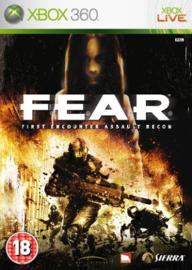 F.E.A.R - Xbox 360