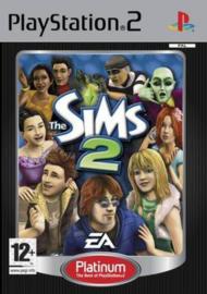 De Sims 2 Platinum