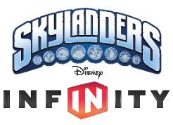 Skylanders & Disney Infinity