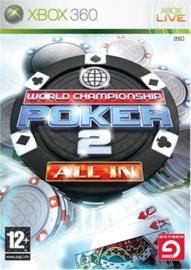 World Champion Poker 2 - Xbox 360