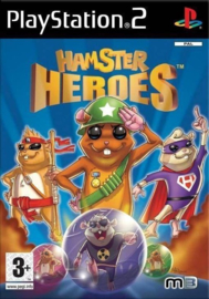Hamster Heroes - PS2