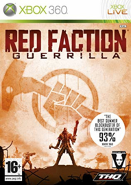 Red Faction Guerilla - Xbox 360