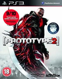 Prototype 2 - PS3