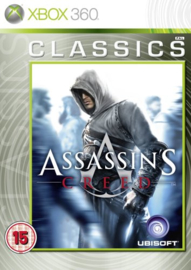 Assassin's Creed Classics - Xbox 360