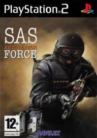 SAS Anti-Terror Force - PS2