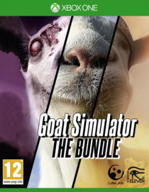 Goat Simulator The Bundle