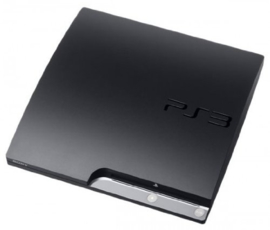 PS3 250 GB Slimline