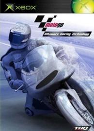MotoGP Ultimate Racing Technology - Xbox