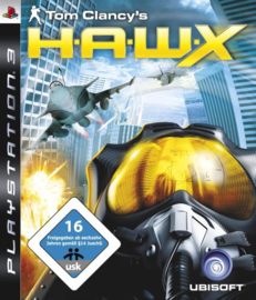 Tom Clancy's H.A.W.X. - PS3