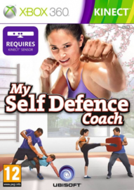 My Self Defence Coach - Xbox 360