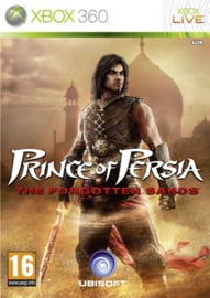 Prince of Persia The Forgotten Sands - Xbox 360