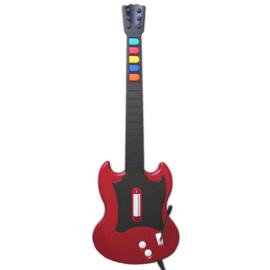 Wired Gitaar - Guitar Hero