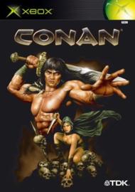 Conan - Xbox