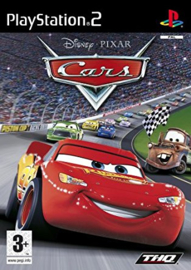 Disney Pixar Cars - PS2