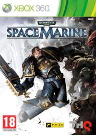 Warhammer 40.000 Space Marine - Xbox 360