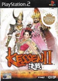Kessen II - PS2
