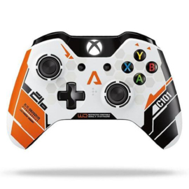 Xbox One Controller Titanfall Limited
