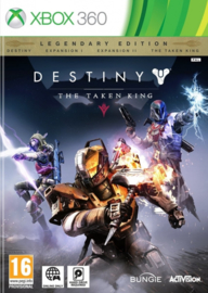 Destiny the Taken King - Xbox 360