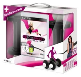 My Body Coach 2 Fitness & Dance