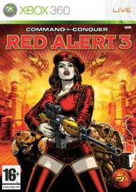 Red Alert 3 - Xbox 360