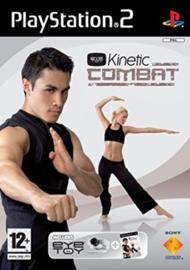 Eyetoy Kinetic Combat - PS2