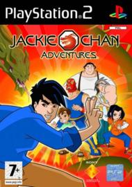Jacky Chan Adventures