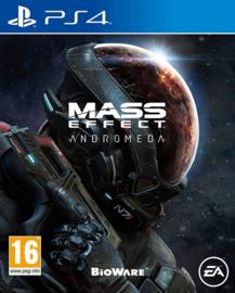 Mass Effect Andromeda - PS4