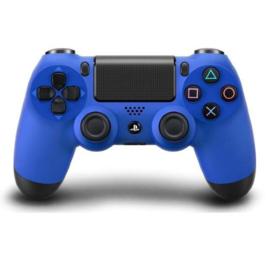 Sony Dual Shock 4 Controller - Blauw