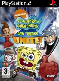 Spongebob Squarepants en zijn Vrienden Samen Staan ze Sterk!