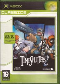 Timesplitters 2 Classics - Xbox