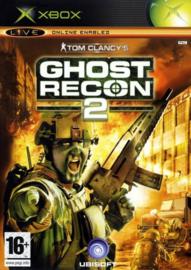 Ghost Recon 2 - Xbox