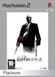 Hitman 2 Silent Assassin Platinum