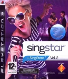 Singstar Vol.2 - PS3