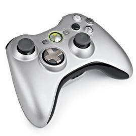 Xbox 360 Controller Grijs