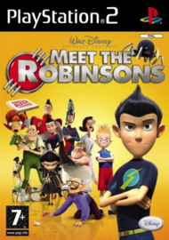 Meet The Robinsons - PS2