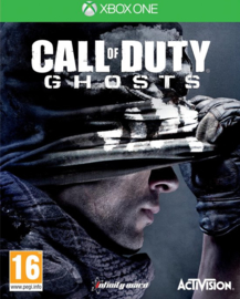 Call of Duty Ghosts - Xbox One